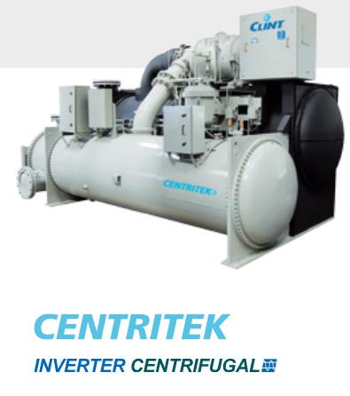 Clint CENTRITEK