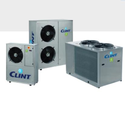 Clint MHA/K 15÷151