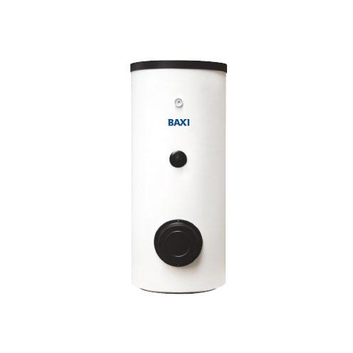 UBVT - Bollitori per acqua calda sanitaria