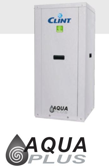 Clint Aquaplus MEA/IK/A 15÷151