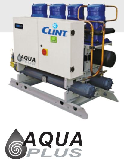 Clint Aquaplus DA 57 KW A 196 KW