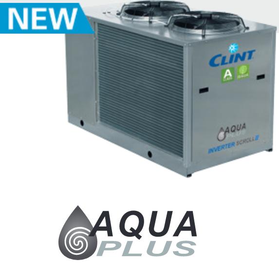 Clint Aquaplus CHA/IK/A 91÷151