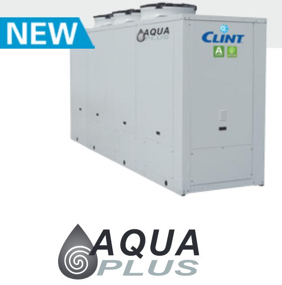 Clint Aquaplus CHA/K/AF 182-P÷604-P