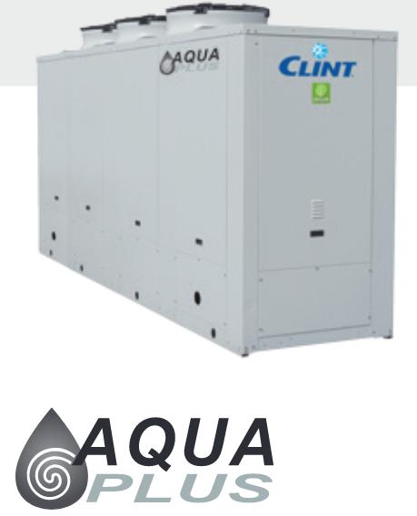 Clint Aquaplus CHA/K 182-P÷604-P