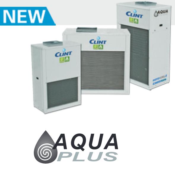 Clint Aquaplus CRA/IK/A 21÷131
