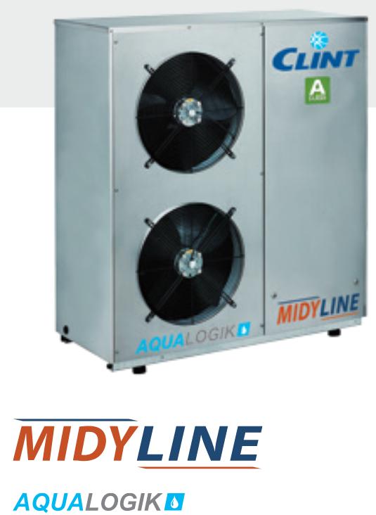 Clint Midyline CHA/ML/ST 41÷71