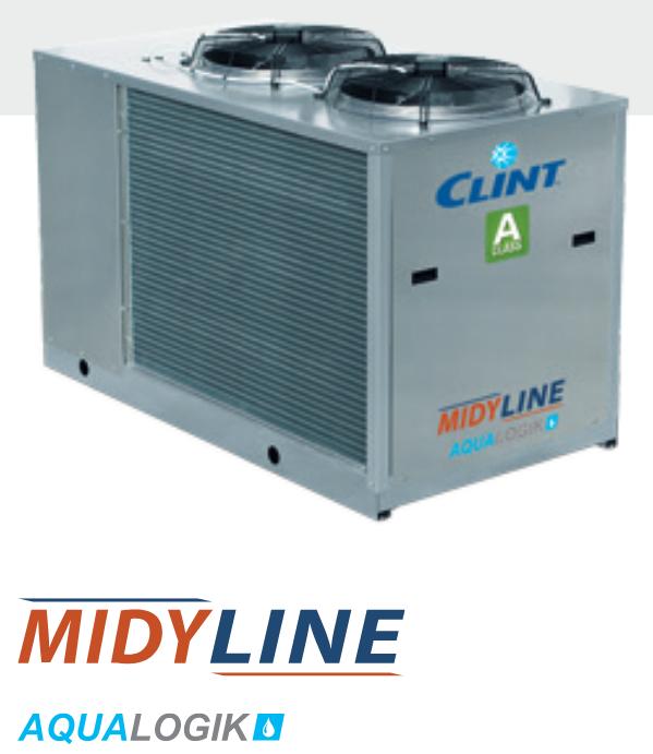 Clint Midyline CHA/ML/ST 91÷151