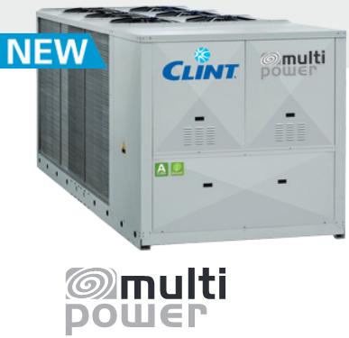Clint Multi Power CHA/K/FC 726-P÷24012-P