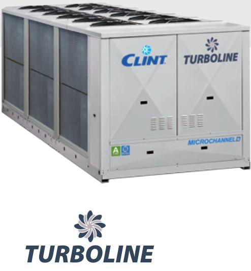 Clint turboline