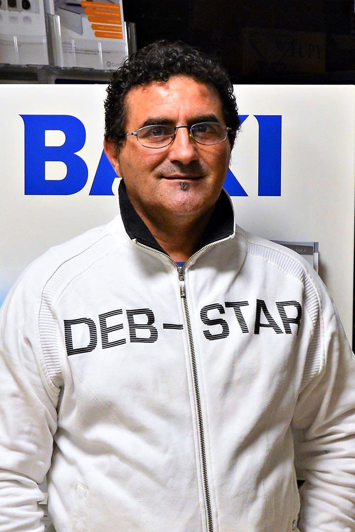 Roberto Sestito
